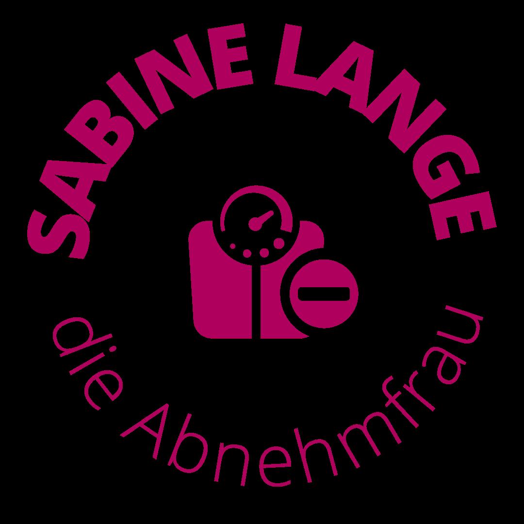 Sabine Lange | die Abnehmfrau Logo